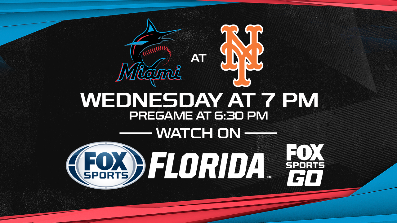 image about Mets Printable Schedule called Miami Marlins at Clean York Mets activity preview