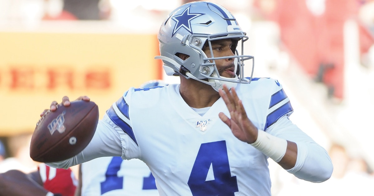 Greg Jennings believes the Cowboys should pay Dak Prescott now before the QB market value rises