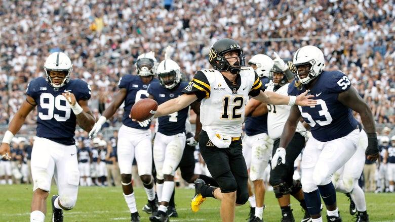 New regime aims to keep Appalachian St. atop Sun Belt