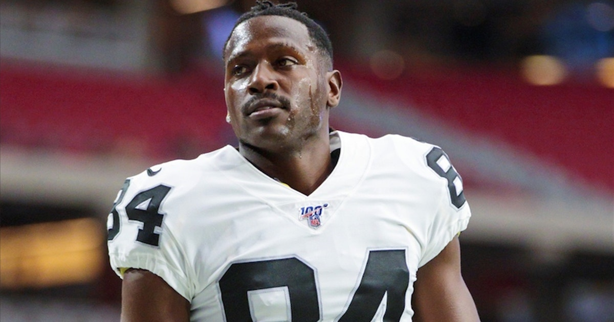 Shannon Sharpe believes Antonio Brown's antics are 'only going to get worse' with the Raiders