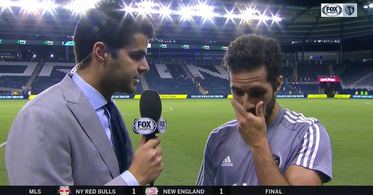 Feilhaber on victory: 'This group will always fight until the end'