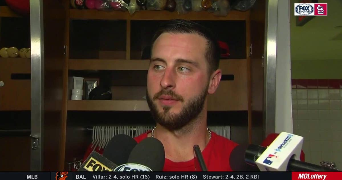DeJong on victory over Brewers: 'We just really outplayed them'
