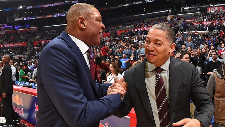 Rob Parker thinks Lakers will regret passing on Ty Lue now that he'll reportedly join Clippers staff