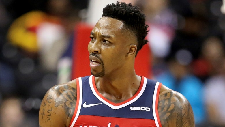 Skip Bayless: Dwight Howard 'would be a bad fit' for the Lakers — if they want to win the title