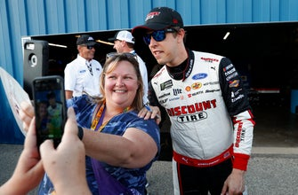 Brad Keselowski aims for win at Michigan