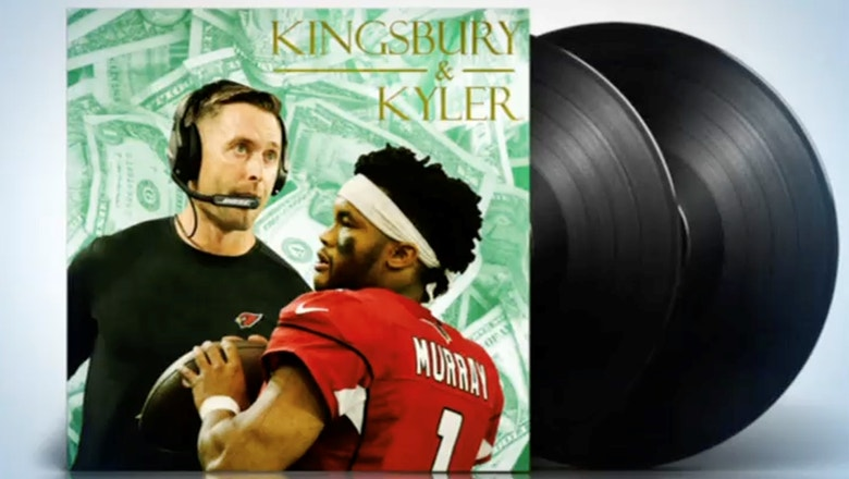 Jason Whitlock: The resistance to Kliff Kingsbury will hamper the rise of Kyler Murray
