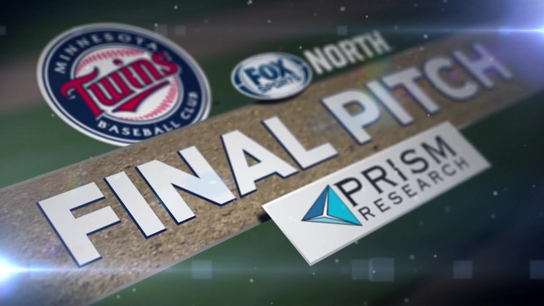 Twins Final Pitch: Minnesota suffers rare series loss at home to Chicago