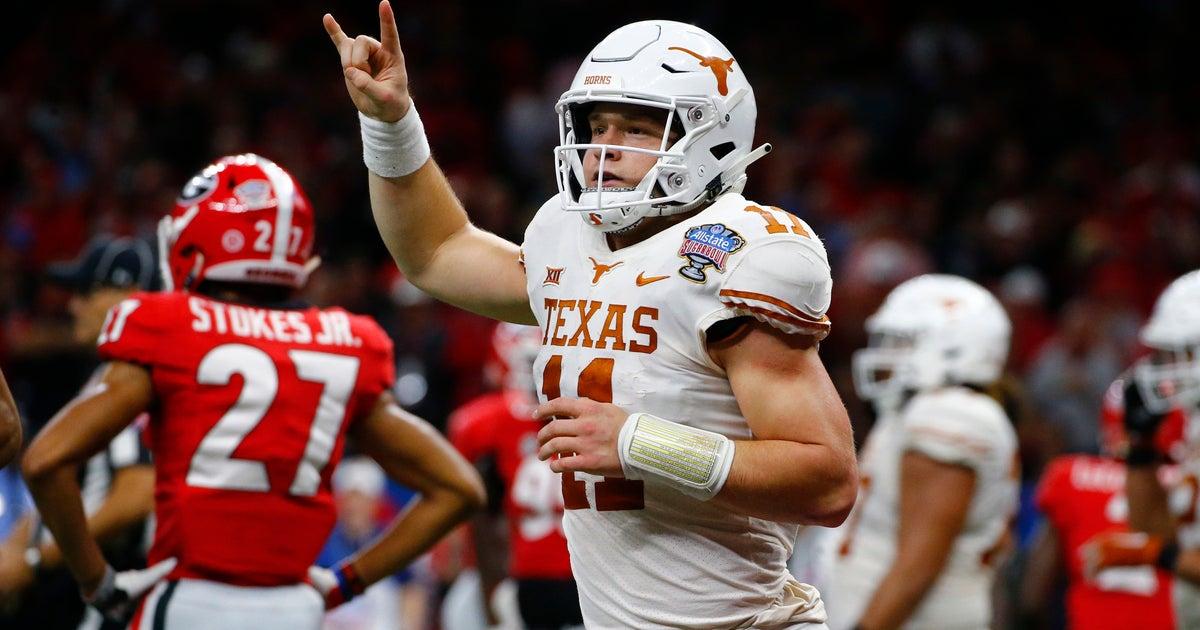No. 10 Texas hosts Louisiana Tech in season opener | FOX Sports