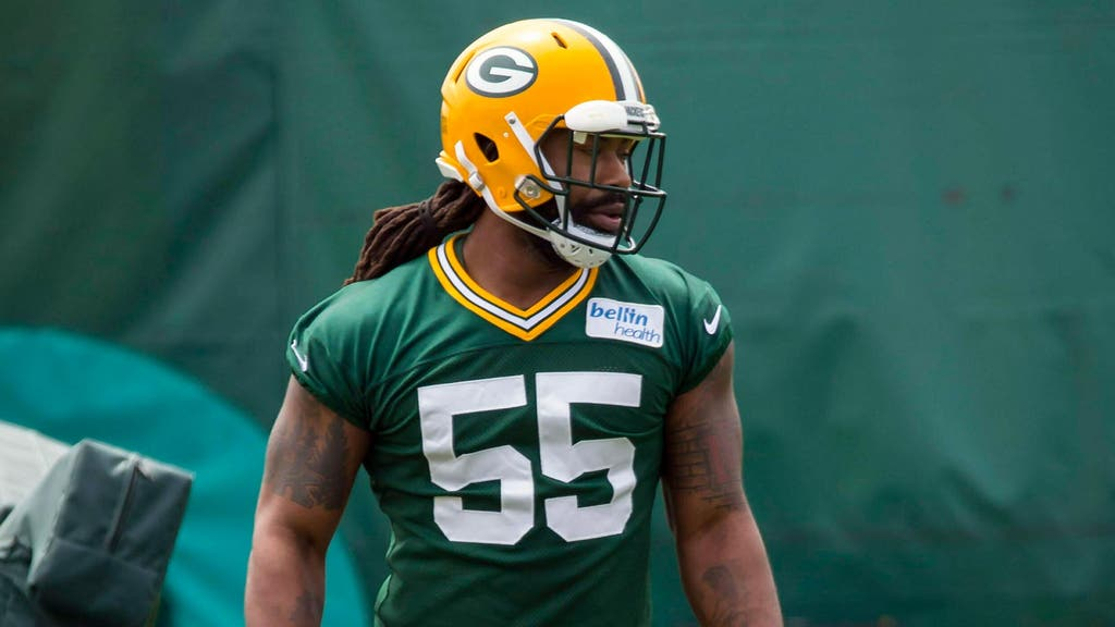 timeless design 1c18f 48236 Breaking down 2019 Packers first unofficial depth chart ...