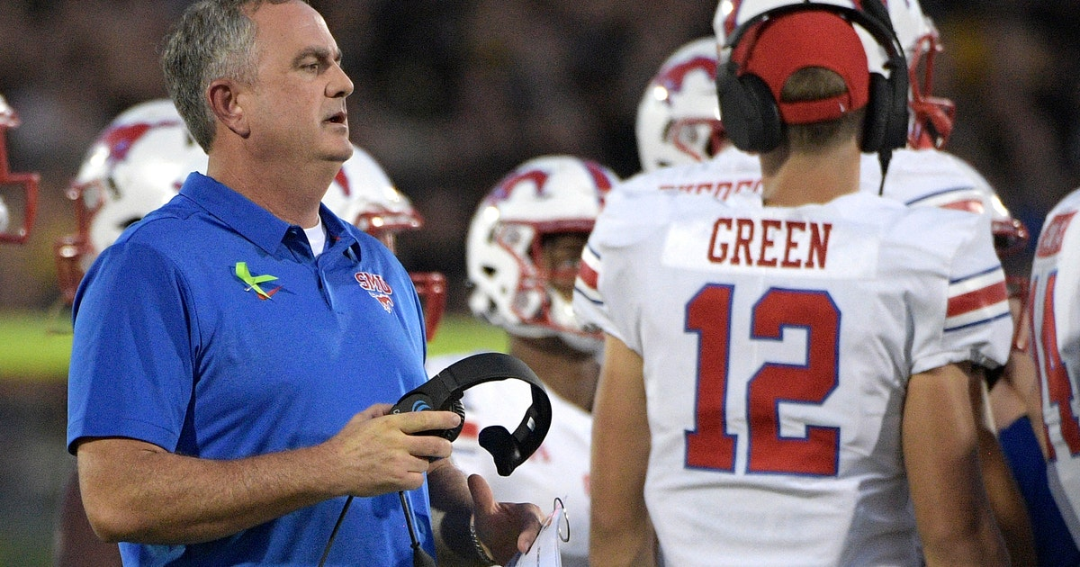 Rising Again: Fueled by culture, South winning football race   FOX Sports