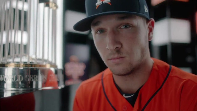 Alex Bregman: What has made Astros infielder a superstar in the making | MLB on FOX