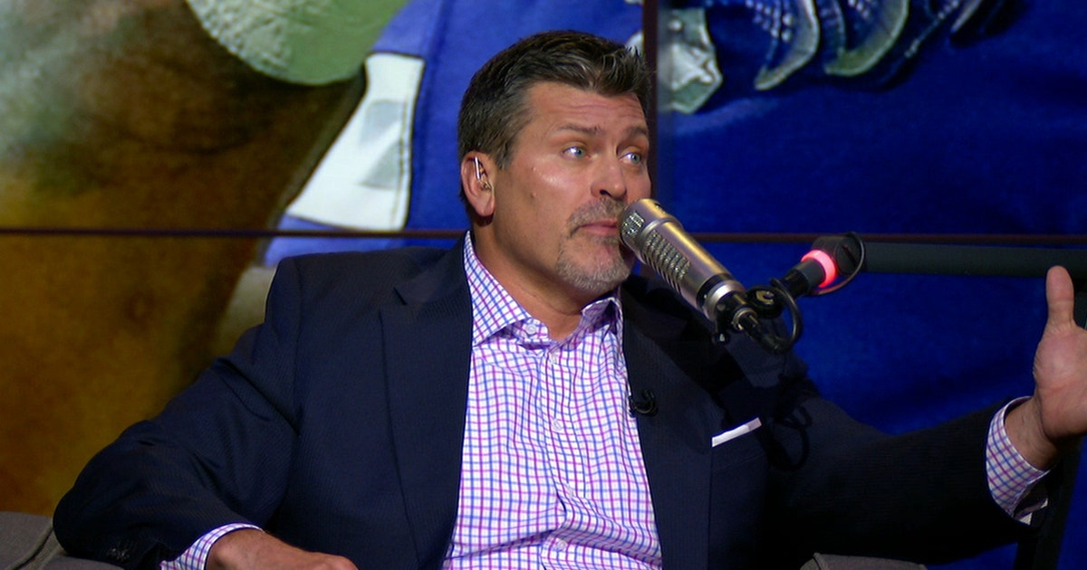 Mark Schlereth explains why Ezekiel Elliott won't get a Todd Gurley type of contract with the Cowboys