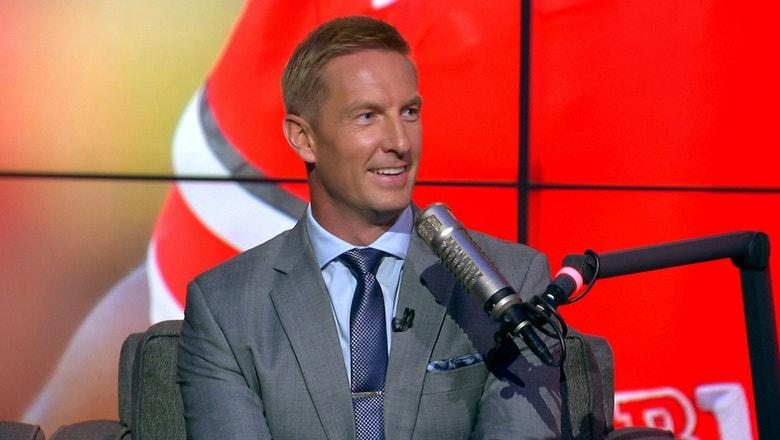 Joel Klatt talks Michigan expectations, Texas being a dark horse team & lists his Top 5 CFB QBs