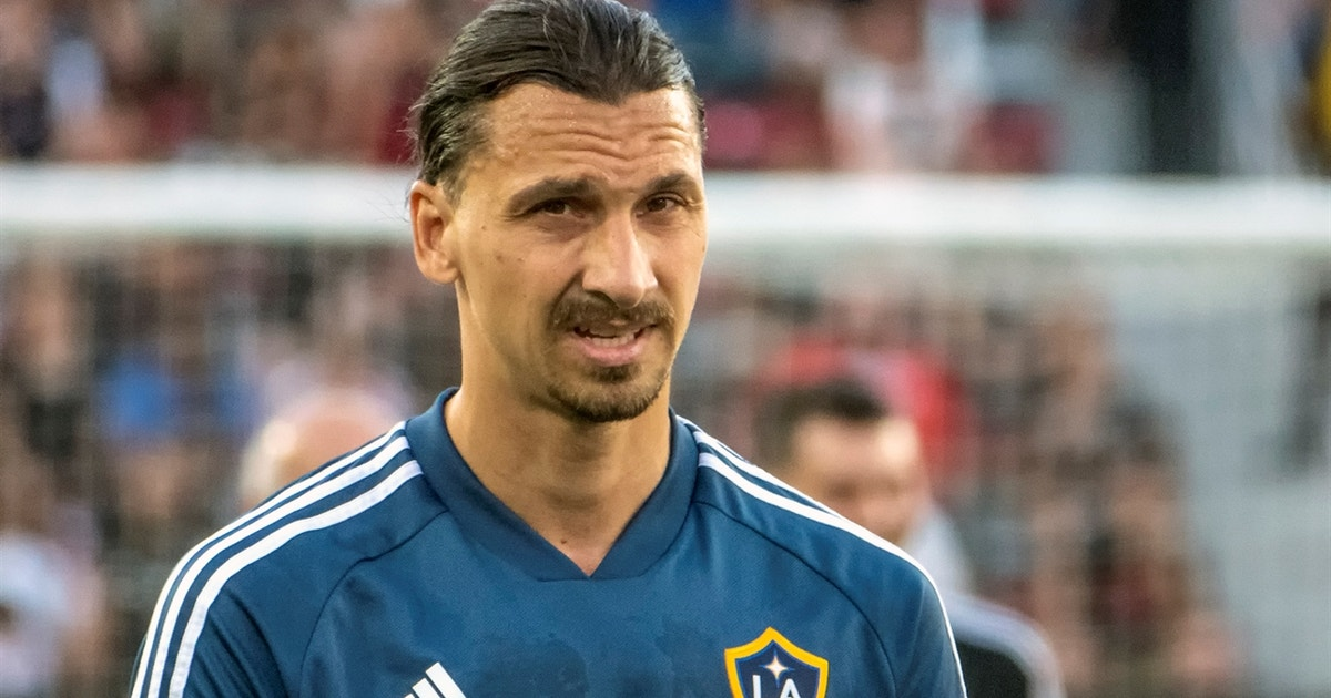 Alexi Lalas calls out 'whiny' Zlatan Ibrahimovic for constant MLS criticism