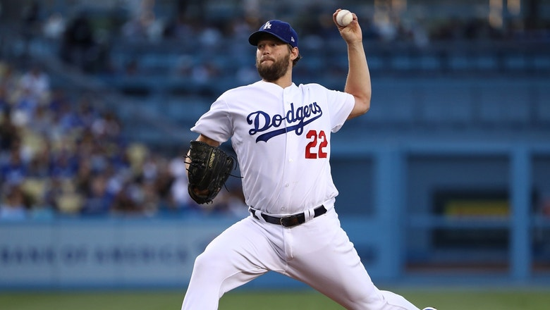 Clayton Kershaw passes Sandy Koufax on all-time wins list with solid six-inning outing