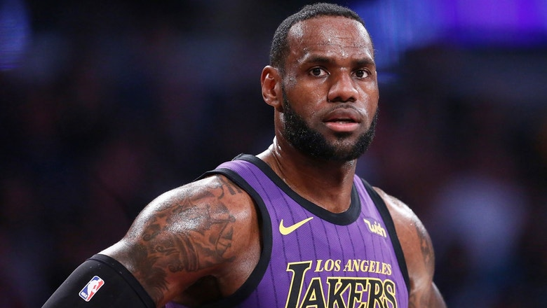 Skip Bayless agrees with Scottie Pippen that LeBron can no longer carry a team