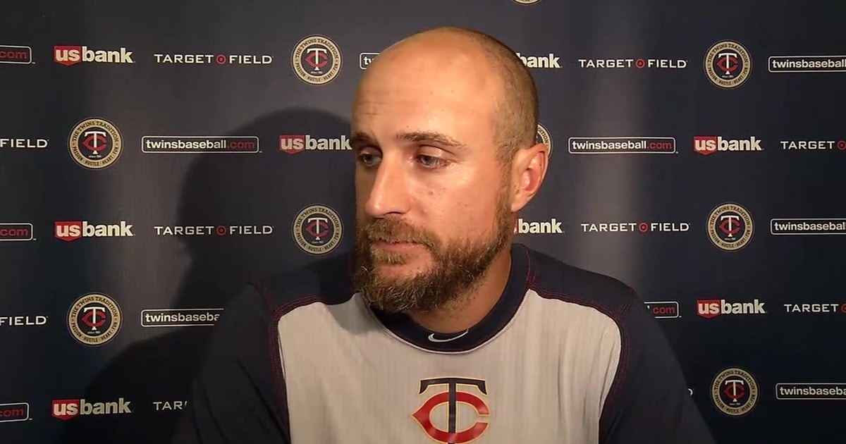 Twins' Baldelli on Perez's outing, another triple play and more after 11-7 loss