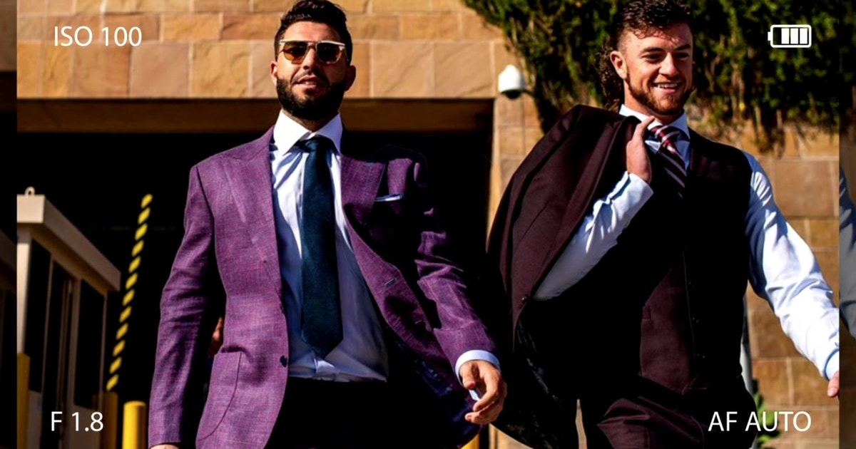 Padres players discuss their getaway day fits | Padres POV