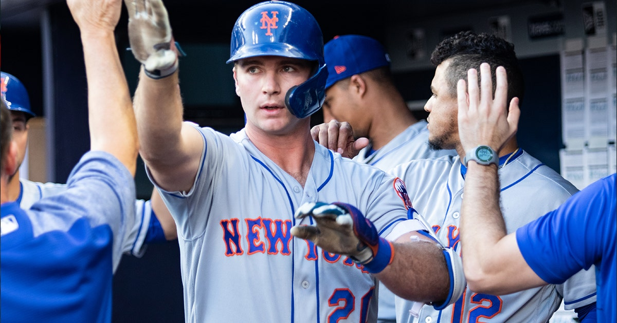 Can Mets continue there late season magic?