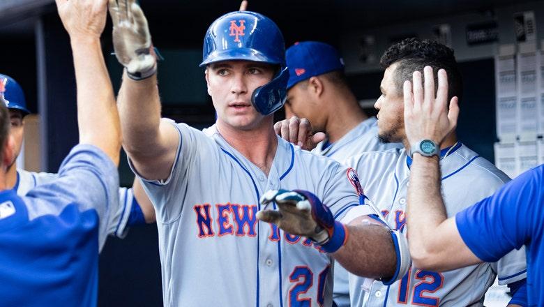 Can Mets continue their late-season magic?