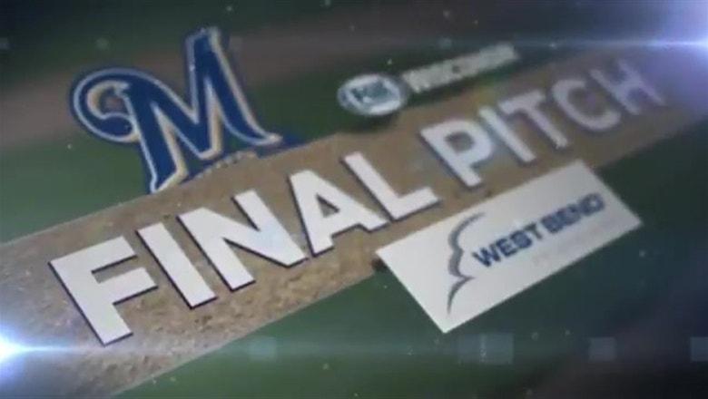 Brewers Final Pitch: Cardinals up next after slugfest series