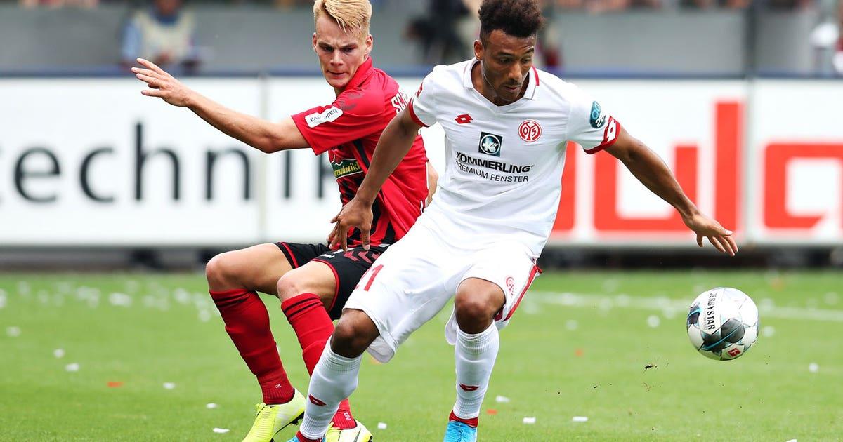 SC Freiburg vs. 1. FSV Mainz 05 | 2019 Bundesliga Highlights