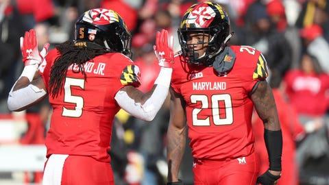 9. Oct. 26 vs. Maryland