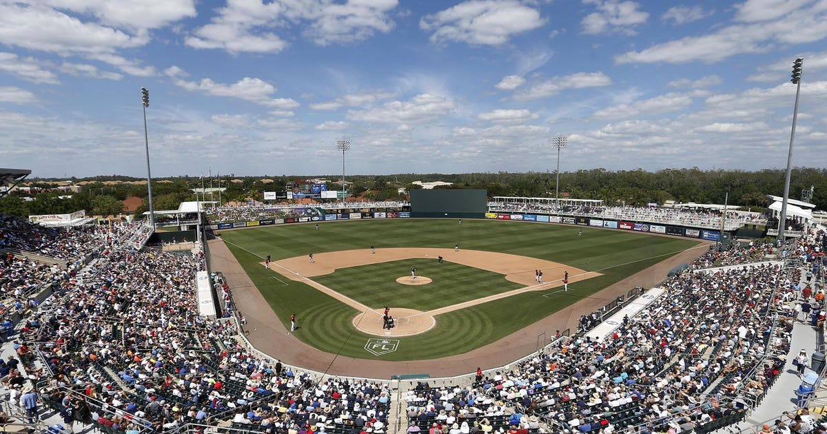 Twins announce 2020 spring training schedule | FOX Sports