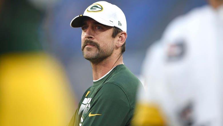 Packers' Aaron Rodgers could make preseason debut vs. Raiders