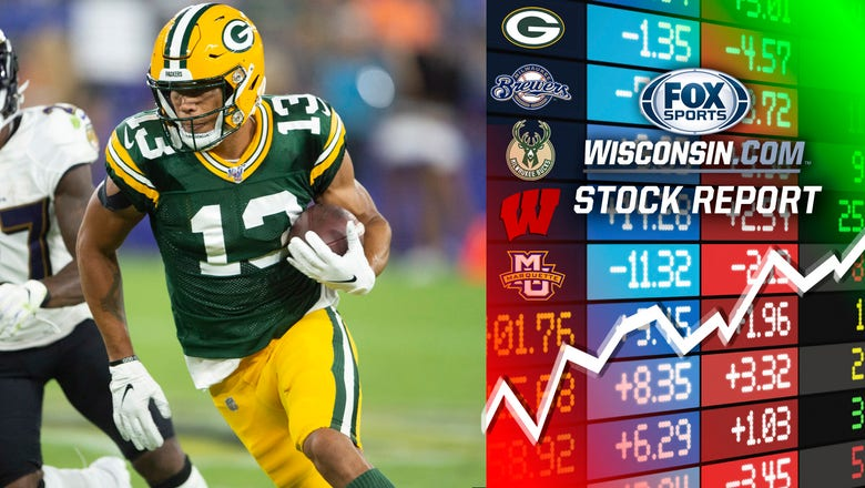 Packers WR Lazard making name for himself during preseason