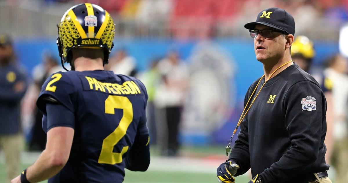 PREVIEW: Expectations high as Harbaugh enters season No. 5 at Michigan