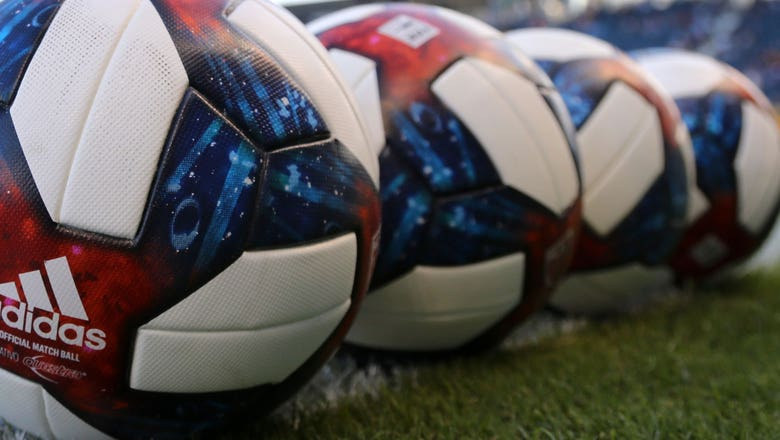 MLS extends suspension of play until at least May 10