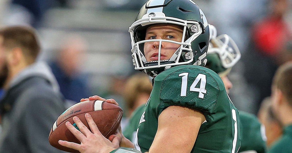 PREVIEW: Michigan State shuffles the deck looking for more offense