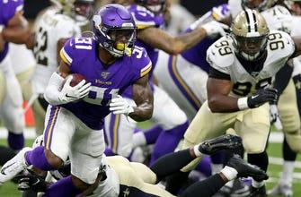 Minnesota Vikings assessing RB depth, keeping Dalvin Cook