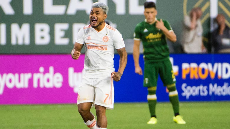 90 in 90: Portland Timbers vs. Atlanta United   2019 MLS Highlights