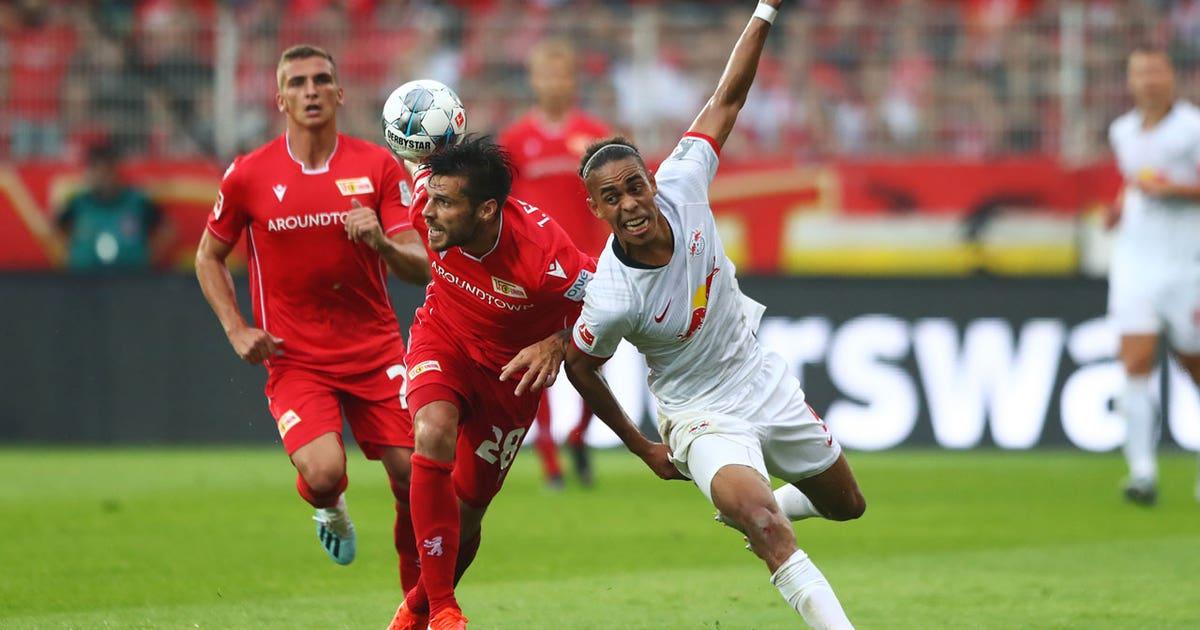 1. FC Union Berlin vs. RB Leipzig | 2019 Bundesliga Highlights