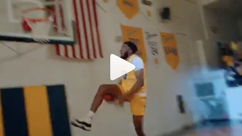 Top Tweets: Wolves star Towns gets game-winning dunk in music video