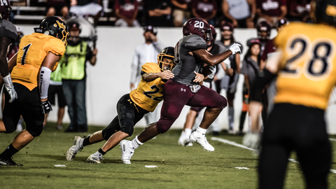 PHOTOS: Best of Texas Football Days Presented By Jack In The Box - Sherman vs. Denison