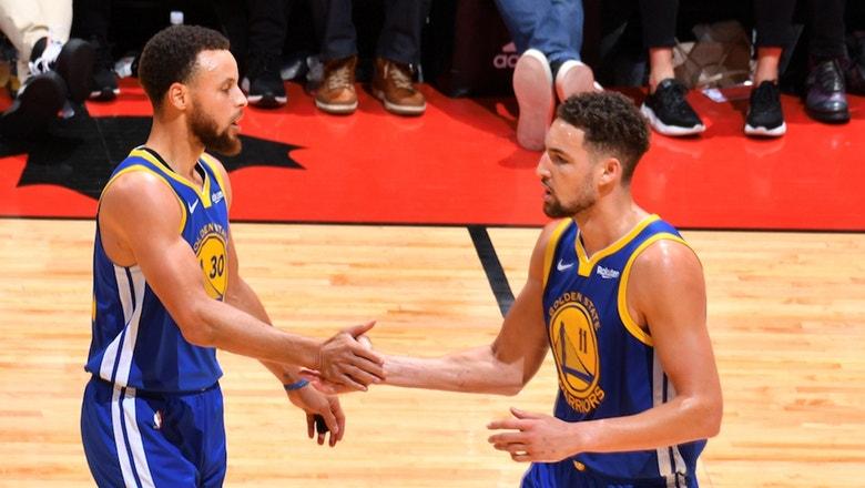 Jason McIntyre list reasons why the Golden State Warriors will still be legit championship contenders