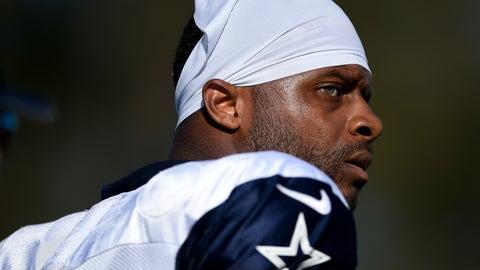 NFL: Dallas Cowboys-Training Camp