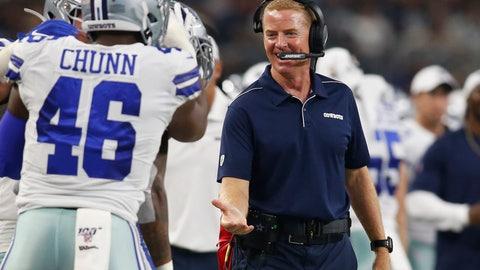 NFL: Preseason-Houston Texans at Dallas Cowboys