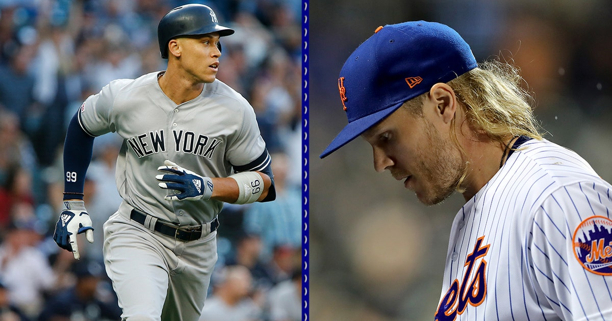 Whip Crew discusses surging Yankees sinking Mets