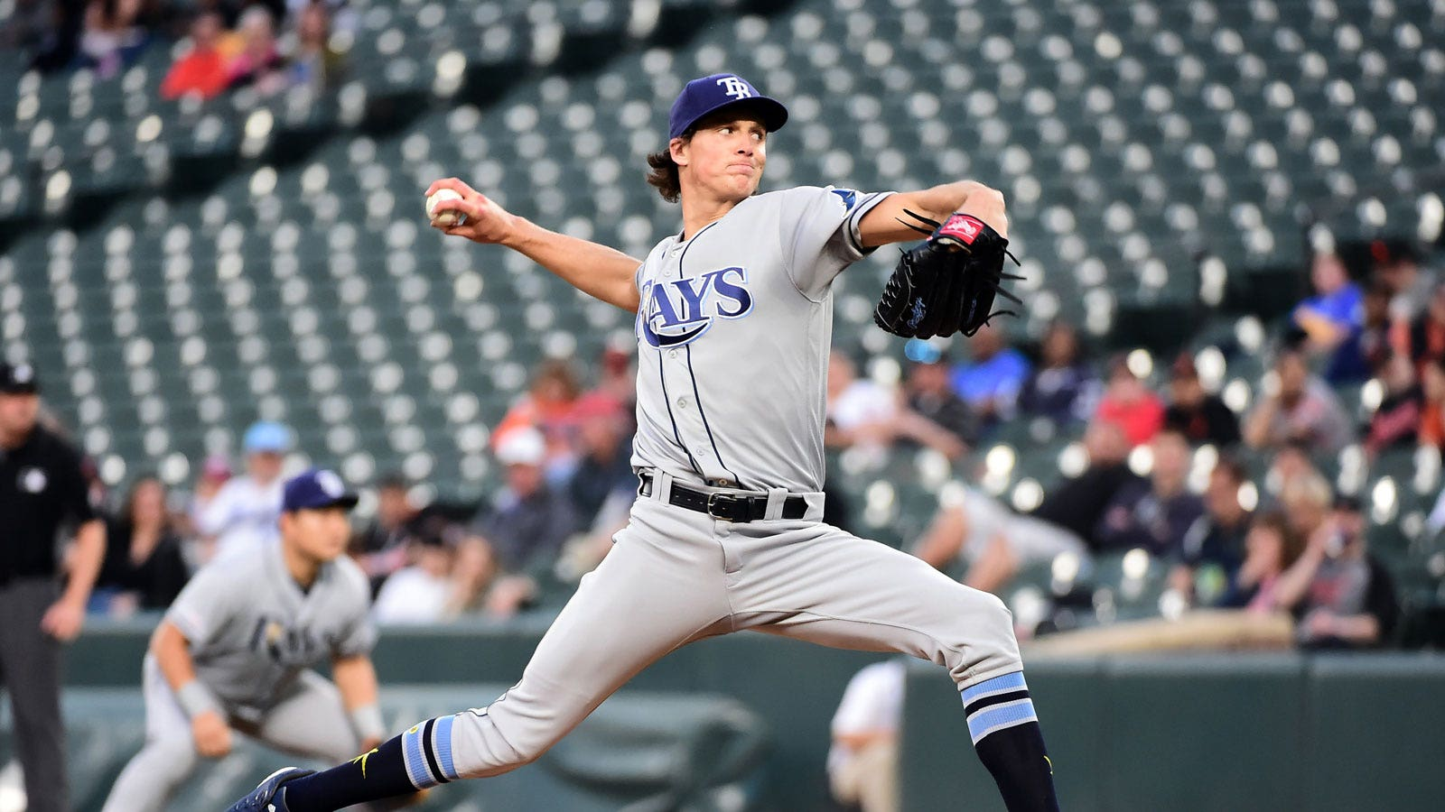 Major Pitching Reinforcements May Be Coming For Wild Card
