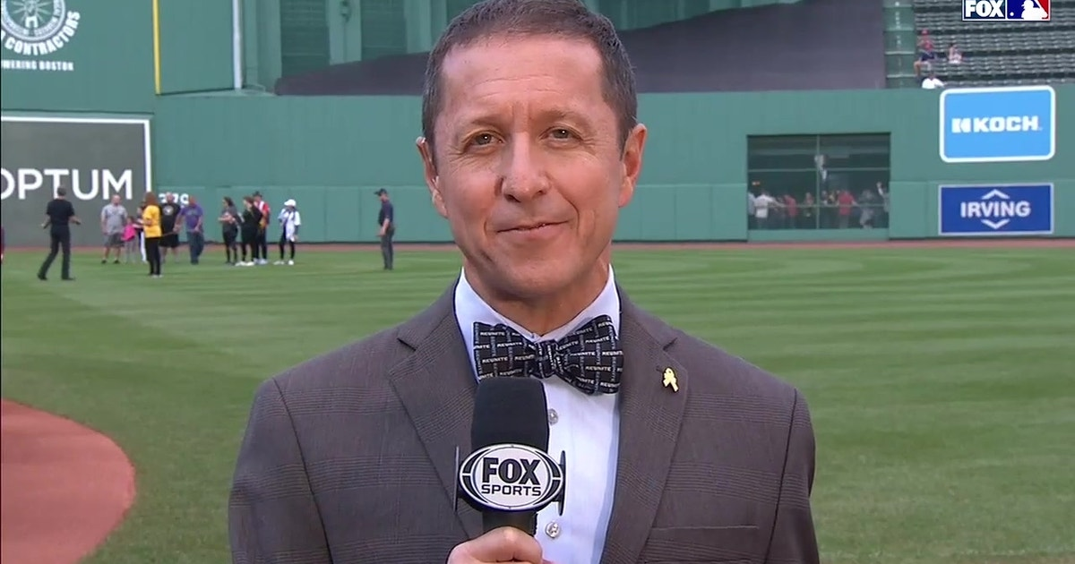 Ken Rosenthal on Jorge Polanco's suspension and J.D. Martinez's future with Boston