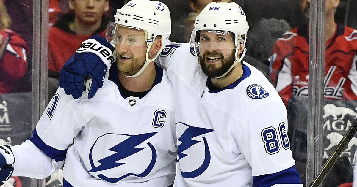 FOX Sports Sun announces Tampa Bay Lightning television schedule for 2019-20 season | FOX Sports