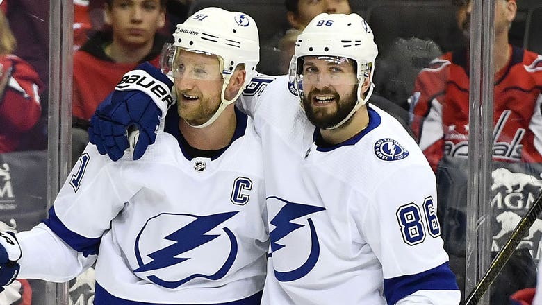 FOX Sports Sun announces Tampa Bay Lightning television schedule for 2019-20 season