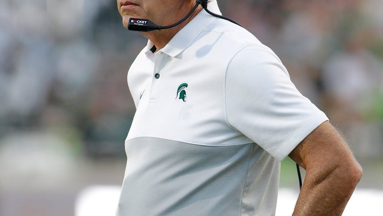After tough loss, Spartans look to rebound at Northwestern