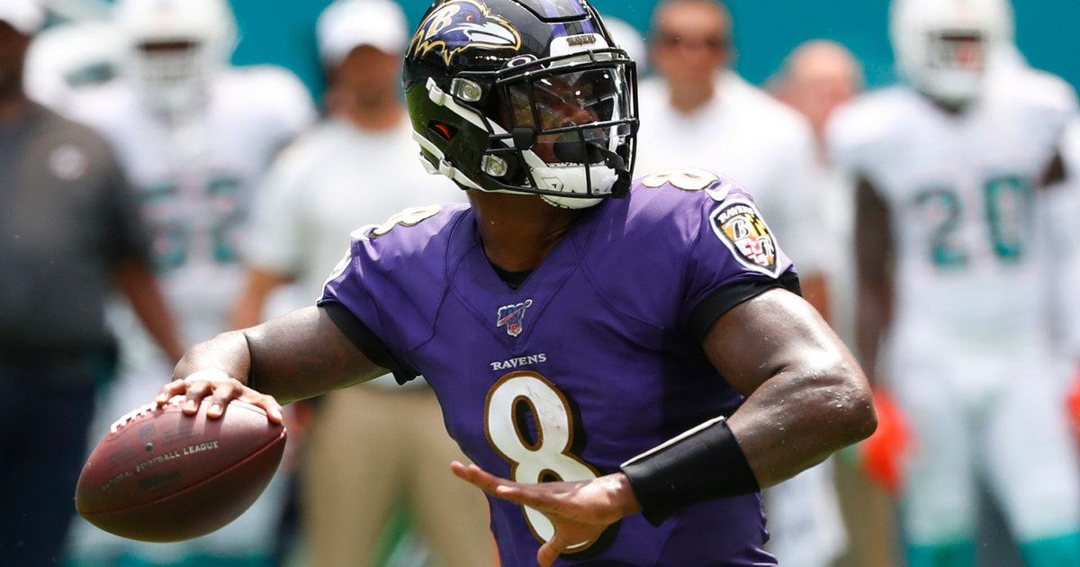 Ravens-Chiefs more than big defense vs big offense | FOX Sports