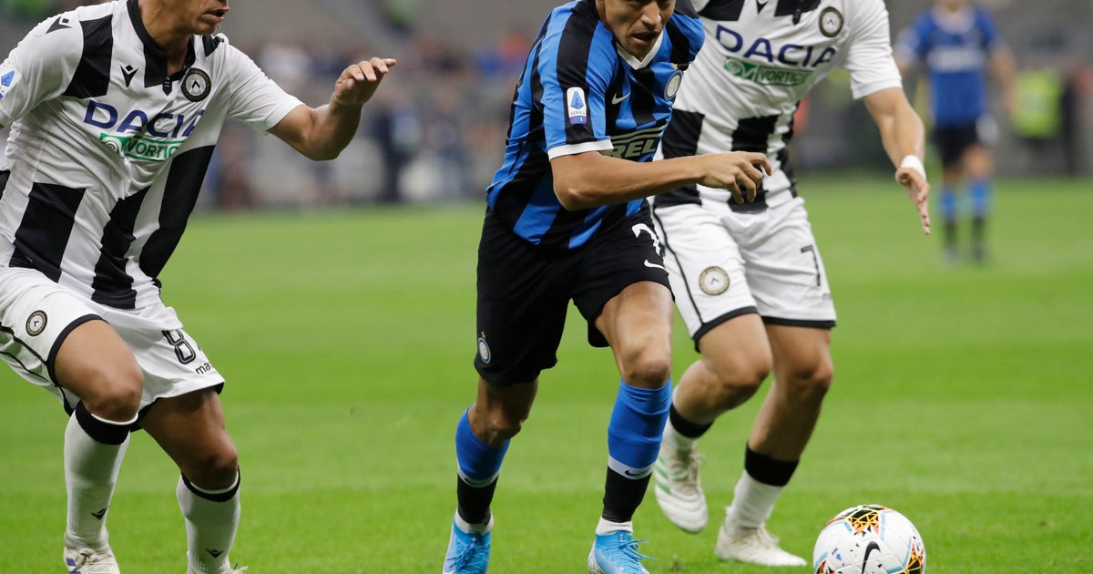 AP Interview: Serie A CEO cites 'billion' lost to TV piracy