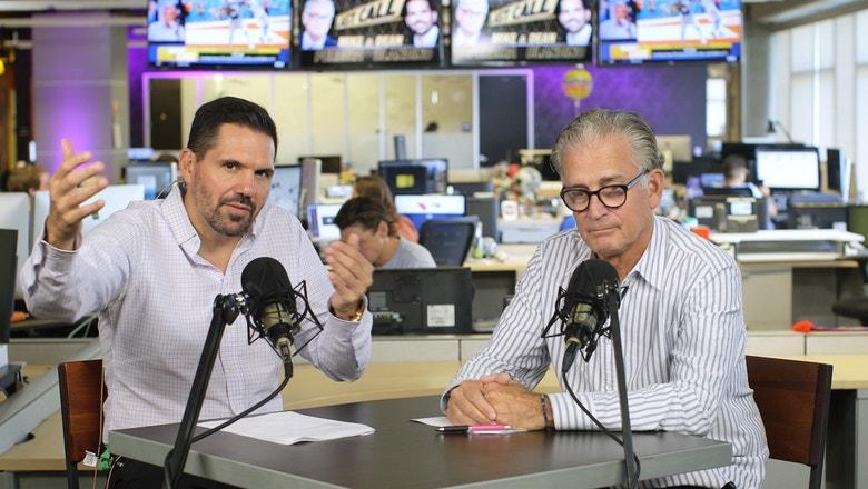 Mike Pereira, Dean Blandino talk Week 3 of college football   LAST CALL